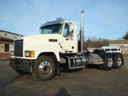 2019 Mack Pinnacle FOR SALE