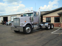 2017 Western Star Glider FOR SALE