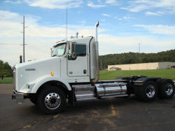 2017 KW T800 FOR SALE