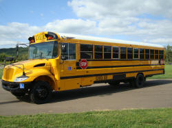 2018 IC School Bus FOR SALE