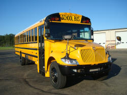 2018 IC Bus For Sale