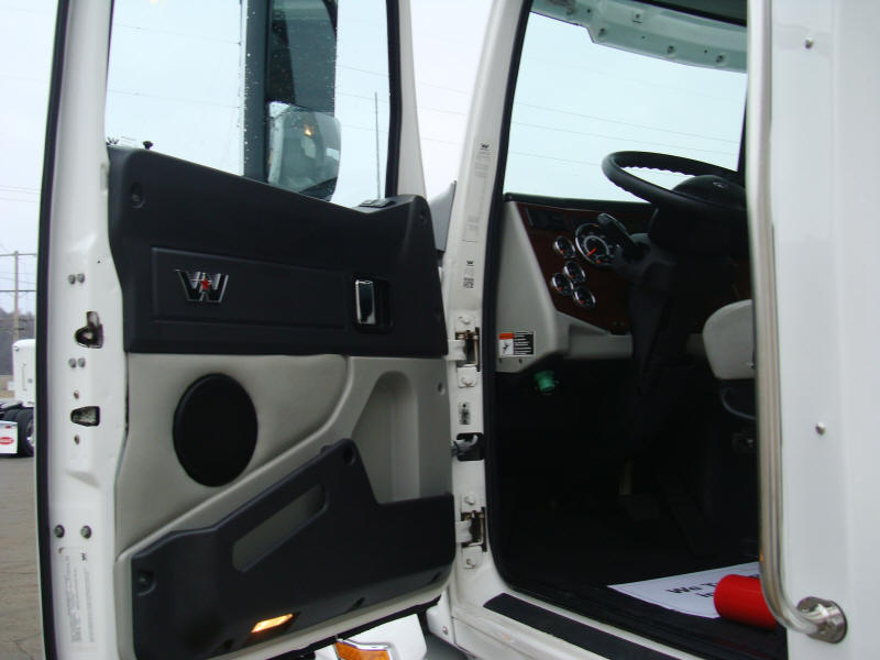 2018 Western Star - For Sale