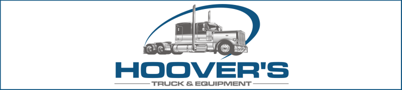 Hoovers Truck and Equipment LLC